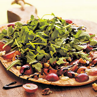 Blue Cheese And Walnut Pizza Recipes