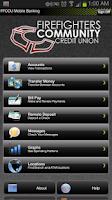 Screenshot of Firefighters CCU Mobile