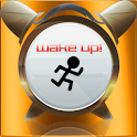 Smart Alarm-Running version icon