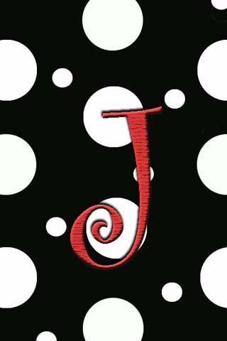 波點的Monogram J直播WP