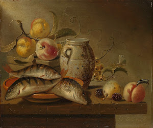 RIJKS: Harmen Steenwijck: painting 1652