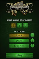Screenshot of Dominoes Deluxe Free