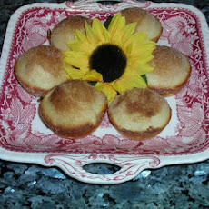 French Morning Muffins