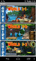 Screenshot of DonkeyKong TropicalFreezeGUIDE