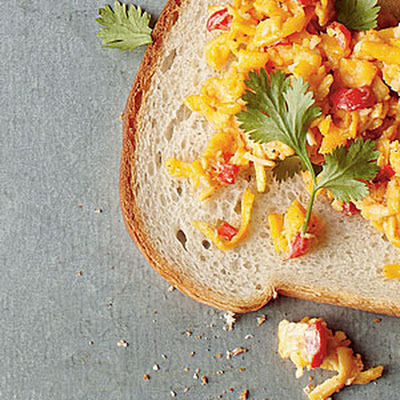 Hominy Grill's Pimiento Cheese