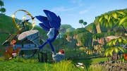 SEGA announces Sonic Boom, game TV series and toy line