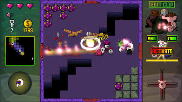 Screenshot of Towelfight 2