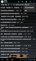 Screenshot of HKGalden