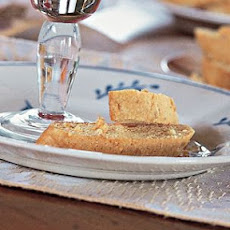 Orange Biscotti (Biscotti all'Arancia)