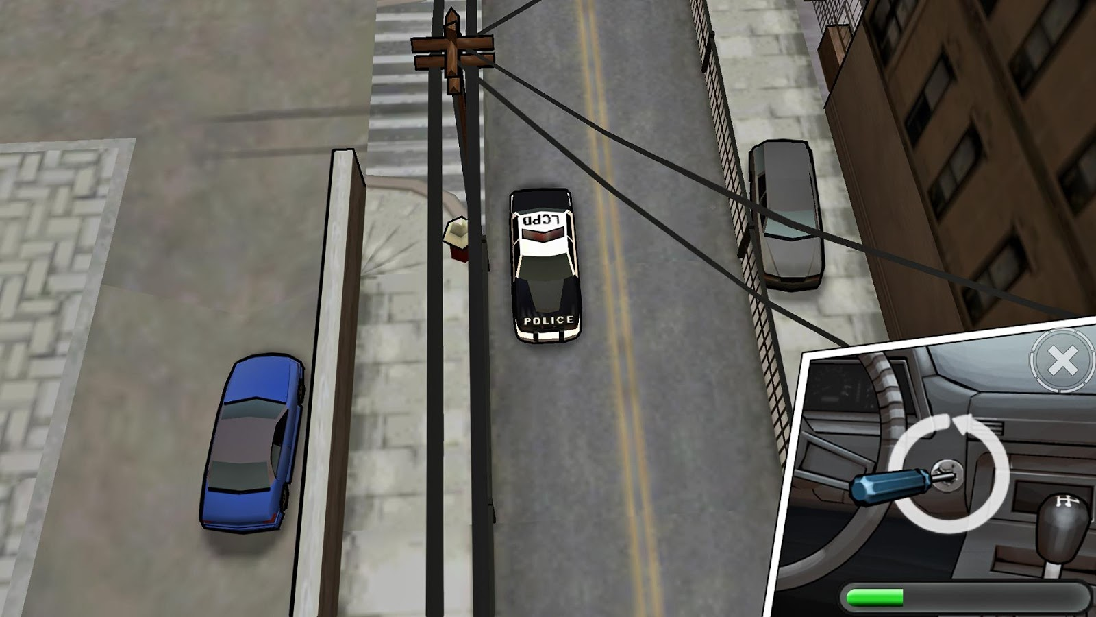 GTA: Chinatown Wars Screenshot 10