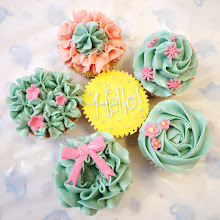 Beginner's Cupcake Decorating