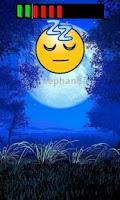 Screenshot of Anti-Snoring