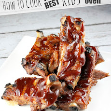 How to Cook the Best Ribs in the Oven