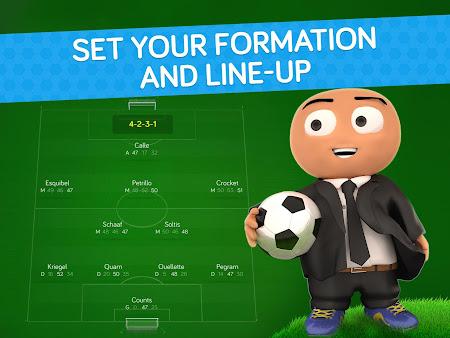 Online Soccer Manager (OSM) 1.56 screenshot 207578