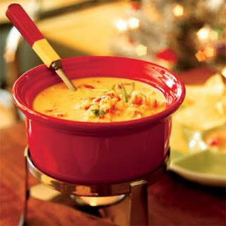 Crawfish Cheese Dip Recipes