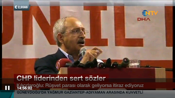 Screenshot of Canlı Tv İzle