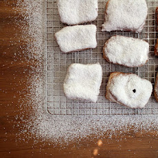 Buttermilk Beignets