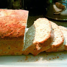 Oat Potato Sandwich Bread