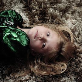 by Nikolai Zemljannikov - Babies & Children Child Portraits