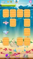 Screenshot of Ocean Memory