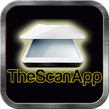 The Scan App