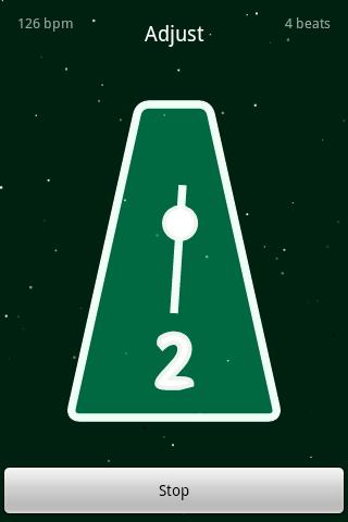無料音乐Appのマイクロメトロノームプロ|記事Game