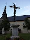 Bellevaux - Le Christ