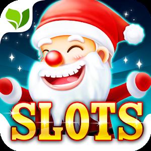 Cover art Slot Machines Christmas