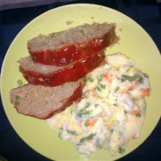 Yummy Meatloaf