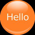 ハロー icon
