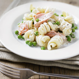 Smoked Trout With Pasta Recipes