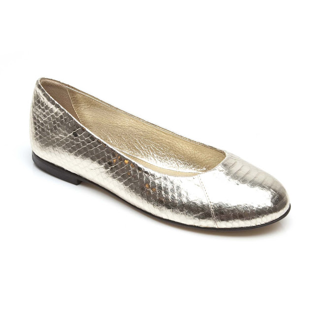 Metallic Slip On Pump