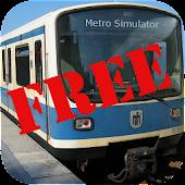 FREE SIMULATOR DER U-BAHN