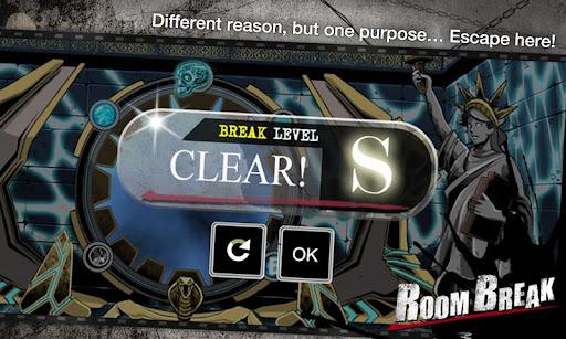 玩免費解謎APP|下載密室逃脱:Roombreak[PLUS] app不用錢|硬是要APP
