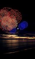 Screenshot of 1st Fireworks(Free)
