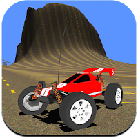 RC Car Hill Racing Simulator For PC