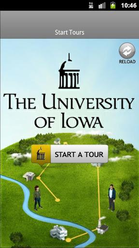 UI Campus Tours