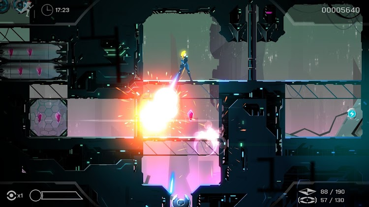 Sierra bringing Velocity 2X to Xbox One and PC