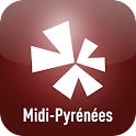 Grands Sites Midi-Pyrénées icon