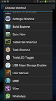 Screenshot of SG USB Mass Storage Enabler