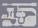 Thumbnail of the map 'CV-NrSE:  Entrance.'