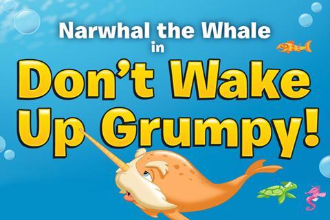 Don't Wake Up Grumpy