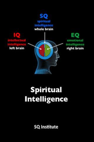 Spiritual Intelligence Forum