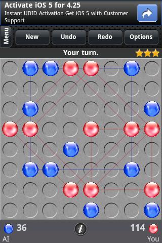 四方棋 玩解謎App免費 玩APPs