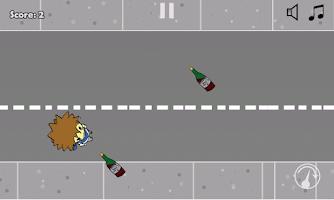 Screenshot of Corremosques 2013
