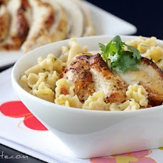 Mexi-Chicken Campanelle Dinner