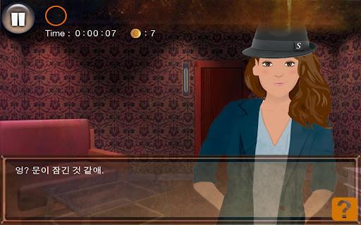 解謎必備免費app推薦|美人探偵S-密室 Free線上免付費app下載|3C達人阿輝的APP