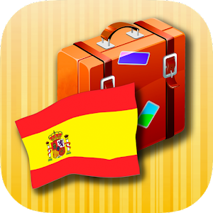 Spanish phrasebook Icon