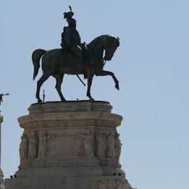 by Savinalucia Corzano - Buildings & Architecture Statues & Monuments
