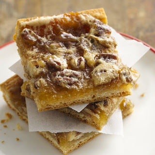 Pecan Bars With Crescent Rolls Recipes